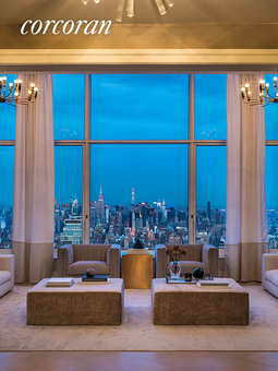 The Four Seasons Private Residences, 30 Park Place, #PH82