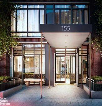 The Greenwich Lane, 155 West 11th Street, #2G