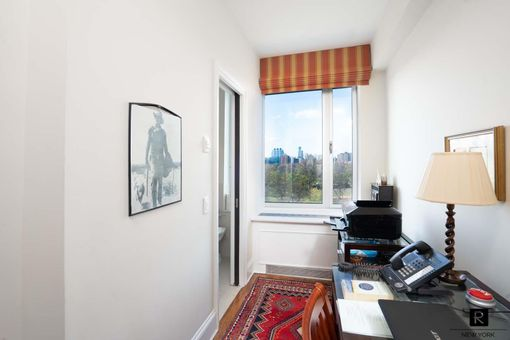 The Park View, 1200 Fifth Avenue, #10N