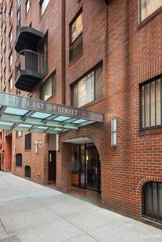 The Antoinette, 7 East 35th Street, #10G