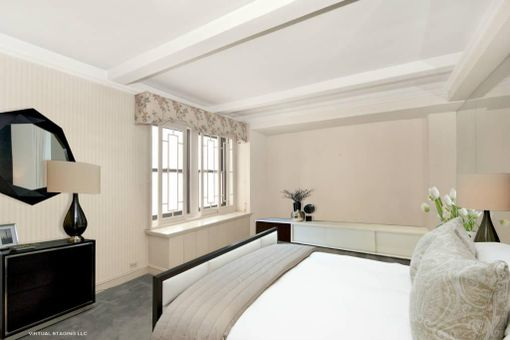 J.W. Marriott Essex House, 160 Central Park South, #1151