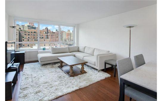 Carnegie Park Condominium, 200 East 94th Street, #1112