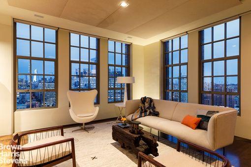 Sky Lofts at 145 Hudson, 145 Hudson Street, #14B