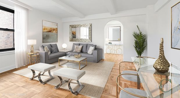 The Gemstone, 235 West End Avenue, #4D