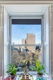 The Gramercy, 34 Gramercy Park East, #PHB