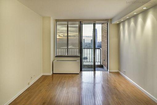 Liberty Terrace, 380 Rector Place, #23H