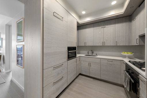 Brooklyn Point, 138 Willoughby Street, #43J