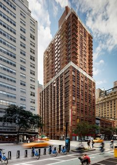 The Ellington, 260 West 52nd Street, #14L