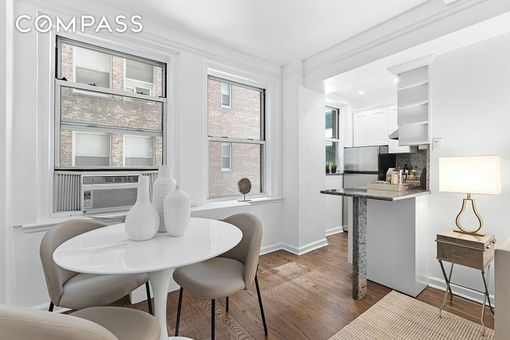 The Manor, 333 East 43rd Street, #317