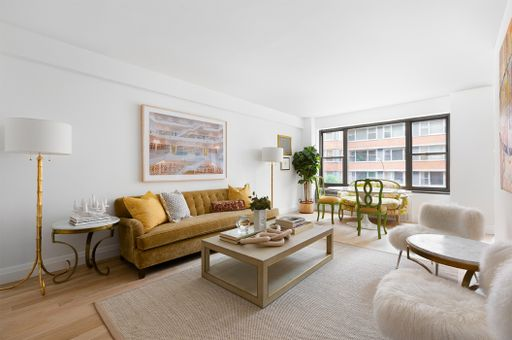 Riverview South, 55 East End Avenue, #4F