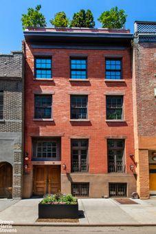 21 Cornelia Street,