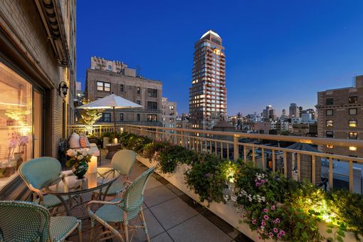 1049 Fifth Avenue, #14A