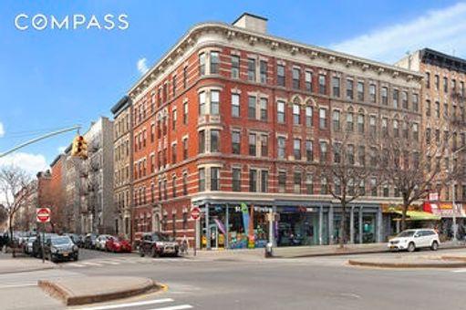 The Savoy West, 555 Lenox Avenue, #PHD