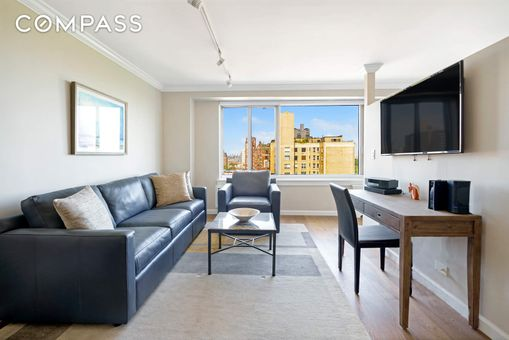 CPW Towers, 400 Central Park West, #17U