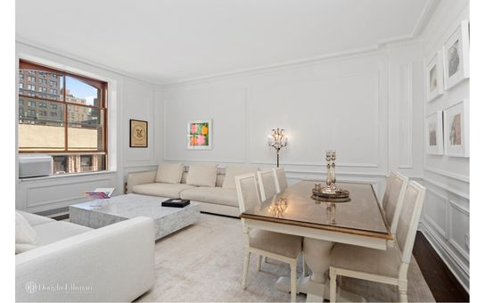 The Belnord, 225 West 86th Street, #412A