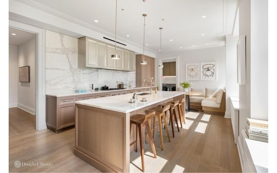 The Belnord, 225 West 86th Street, #1012