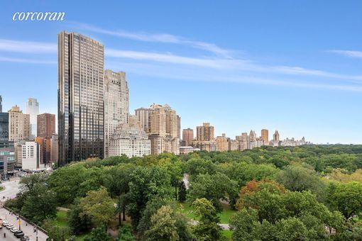 200 Central Park South, #15D