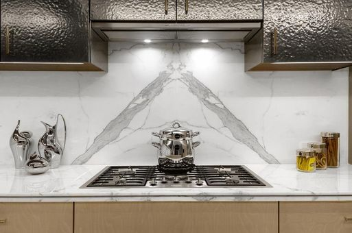 Central Park Tower, 217 West 57th Street, #35D