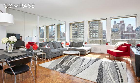 Kips Bay Towers, 300 East 33rd Street, #15A