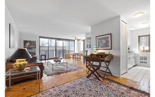 The Alfred, 161 West 61st Street, #16F