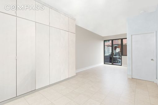 Carriage House, 510 East 80th Street, #1C