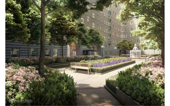 The Belnord, 225 West 86th Street, #217