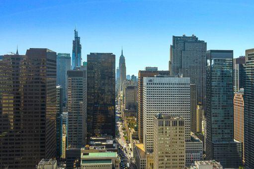 Trump Tower, 721 Fifth Avenue, #52H