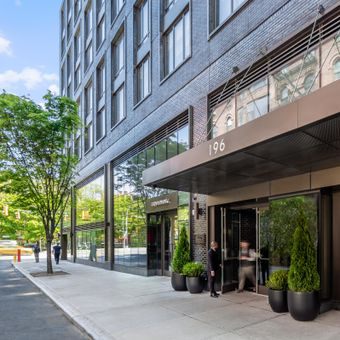 196 Orchard Street, #7A