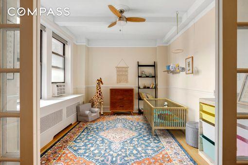 The Park Royal, 23 West 73rd Street, #501