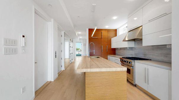 Striver's Lofts, 223 West 135th Street, #PH