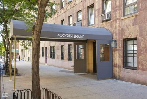 The Wexford, 400 West End Avenue, #PHA