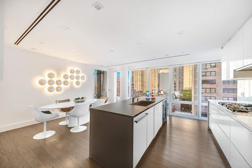 The Charles, 1355 First Avenue, #9FL
