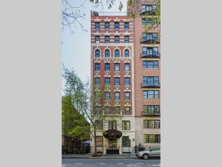 The Irving, 26 Gramercy Park South, #7AB