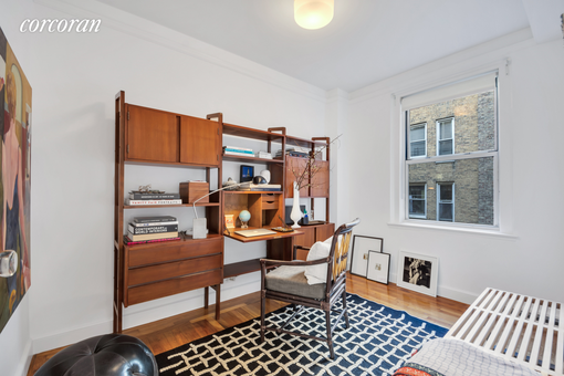 The Manor, 333 East 43rd Street, #801