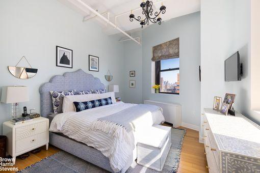 Belltel Lofts, 365 Bridge Street, #22C