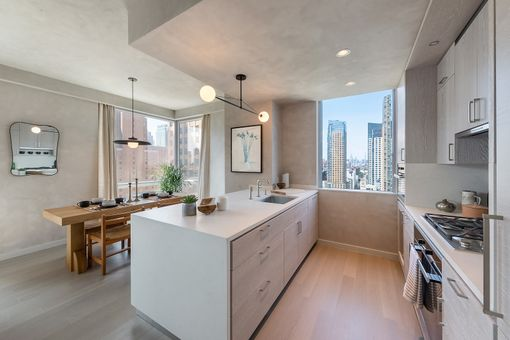 Brooklyn Point, 138 Willoughby Street, #16B
