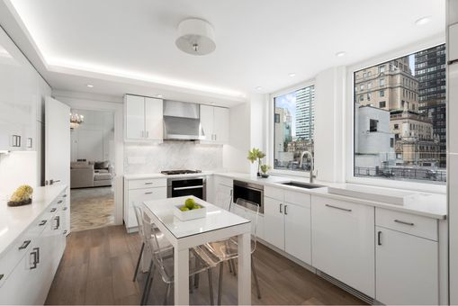 The Lombardy, 111 East 56th Street, #PH1