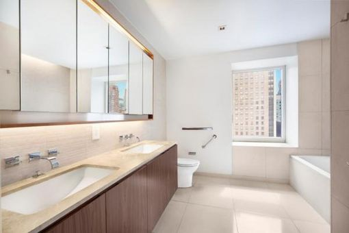 Element, 555 West 59th Street, #17F