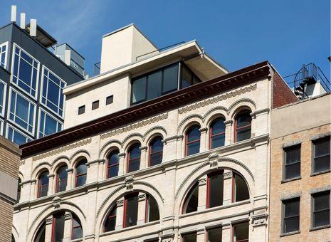 Spice Warehouse, 481 Washington Street, #PH8S