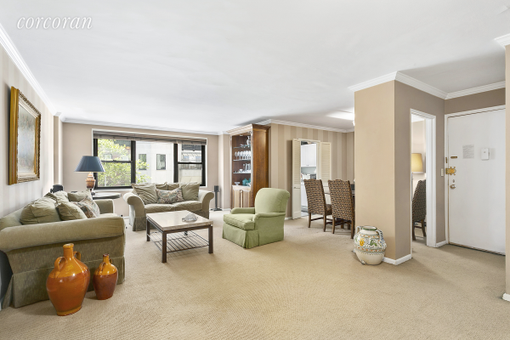The Mayfair, 301 East 69th Street, #4D