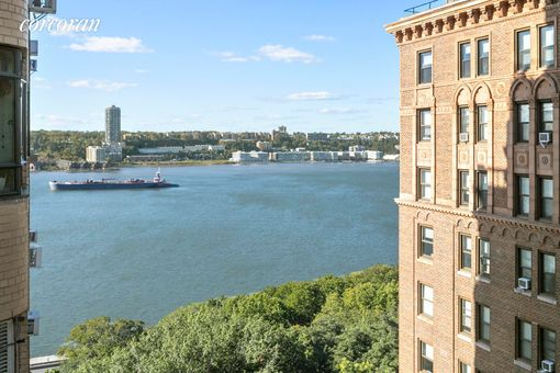 The Normandy, 140 Riverside Drive, #15O