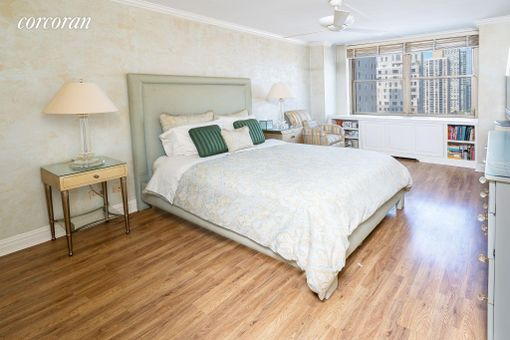 Continental Towers, 301 East 79th Street, #21H