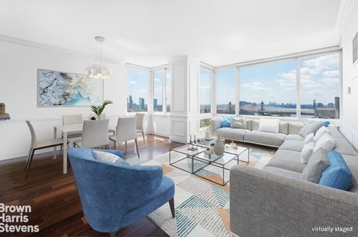 The Belaire, 524 East 72nd Street, #32B
