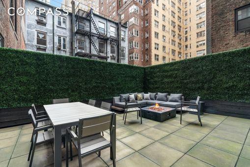 Morgan Lofts, 11 East 36th Street, #2