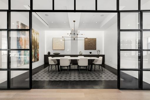 Morgan Lofts, 11 East 36th Street, #2