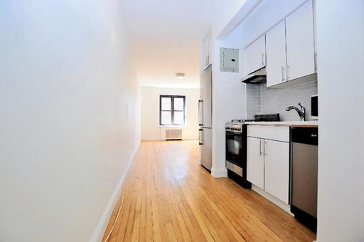 Louis Philippe Condo, 312 West 23rd Street, #4L