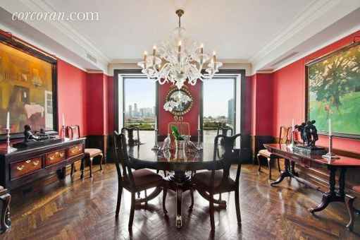 The Campanile, 450 East 52nd Street, #4FL
