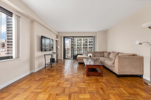 The Excelsior, 303 East 57th Street, #9G