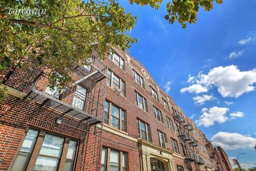 Brooklyn Crown Condominiums, 601 Crown Street, #B6