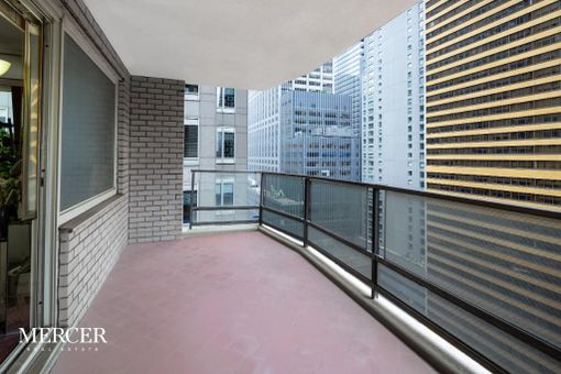 Tower 53, 159 West 53rd Street, #20BA